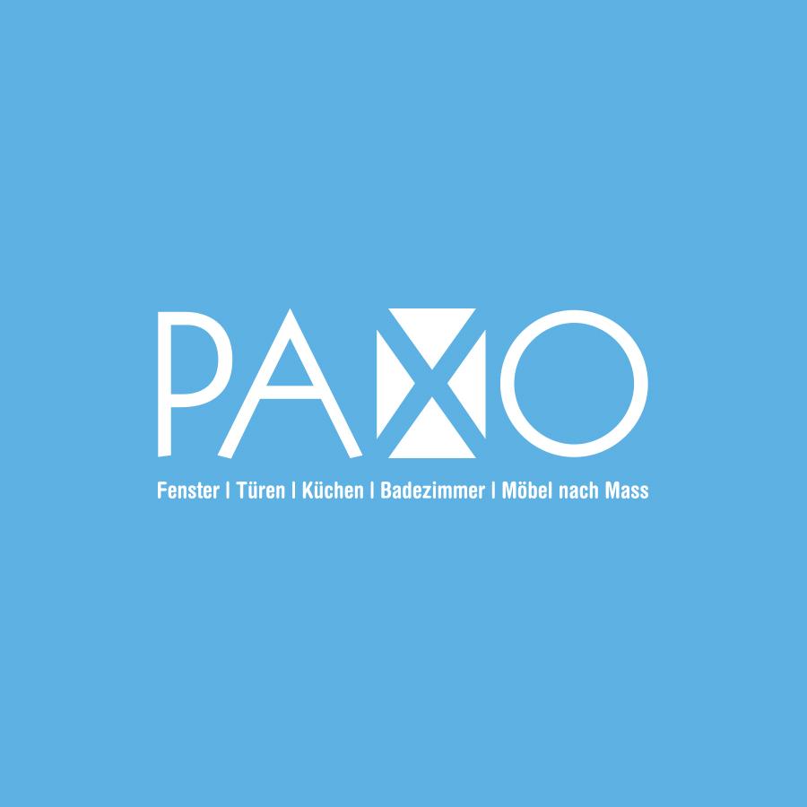 Paxo Logo